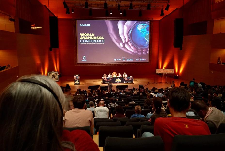 festilab aya conference