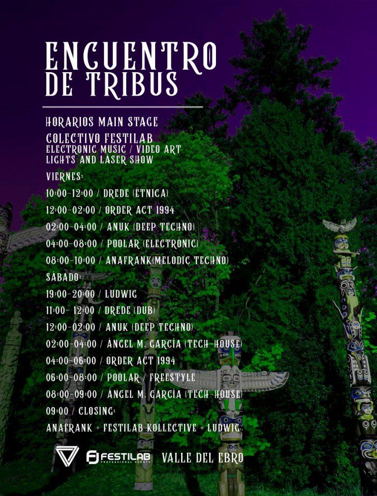 cartel-tribus